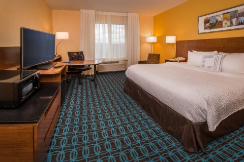 Fairfield Inn & Suites Dulles Airport Chantilly, VA 20151 near Washington Dulles International Airport View Point 8