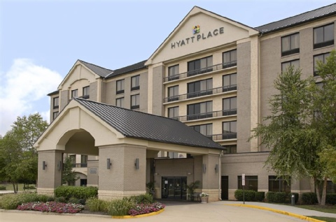 Hyatt Place Sterling/Dulles Airport North, VA 20166 near Washington Dulles International Airport View Point 1