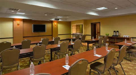 Hyatt Place Sterling/Dulles Airport North, VA 20166 near Washington Dulles International Airport View Point 30
