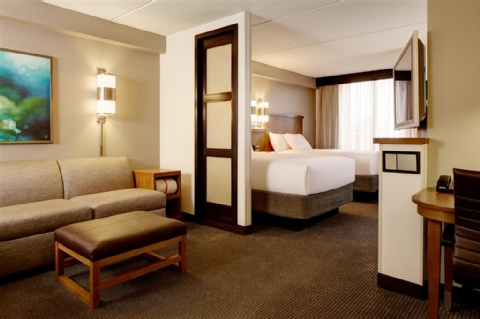 Hyatt Place Sterling/Dulles Airport North, VA 20166 near Washington Dulles International Airport View Point 13