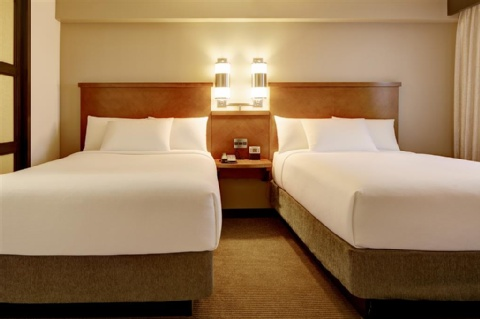 Hyatt Place Sterling/Dulles Airport North, VA 20166 near Washington Dulles International Airport View Point 11
