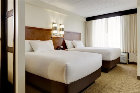 Hyatt Place Sterling/Dulles Airport North, VA 20166 near Washington Dulles International Airport View Point 10
