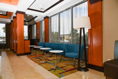 Fairfield Inn & Suites by Marriott Hartford Airport, CT 06096 near Bradley International Airport View Point 31