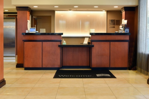 Fairfield Inn & Suites by Marriott Hartford Airport, CT 06096 near Bradley International Airport View Point 32