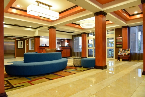 Fairfield Inn & Suites by Marriott Hartford Airport, CT 06096 near Bradley International Airport View Point 30