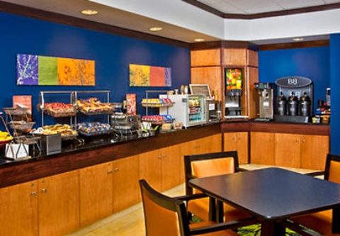 Fairfield Inn & Suites by Marriott Hartford Airport, CT 06096 near Bradley International Airport View Point 27