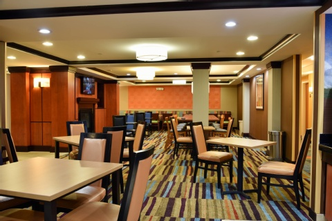 Fairfield Inn & Suites by Marriott Hartford Airport, CT 06096 near Bradley International Airport View Point 25
