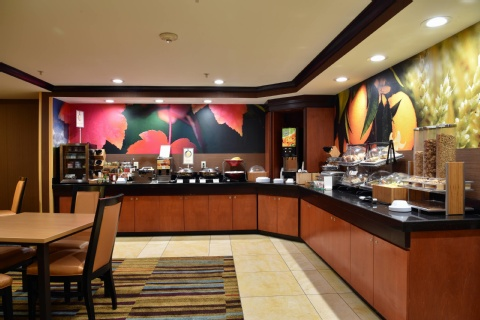 Fairfield Inn & Suites by Marriott Hartford Airport, CT 06096 near Bradley International Airport View Point 22
