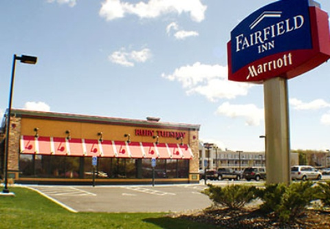 Fairfield Inn & Suites by Marriott Hartford Airport, CT 06096 near Bradley International Airport View Point 21