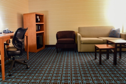 Fairfield Inn & Suites by Marriott Hartford Airport, CT 06096 near Bradley International Airport View Point 15