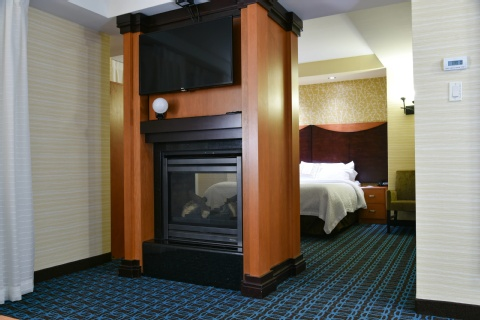 Fairfield Inn & Suites by Marriott Hartford Airport, CT 06096 near Bradley International Airport View Point 13