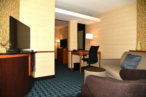 Fairfield Inn & Suites by Marriott Hartford Airport, CT 06096 near Bradley International Airport View Point 12