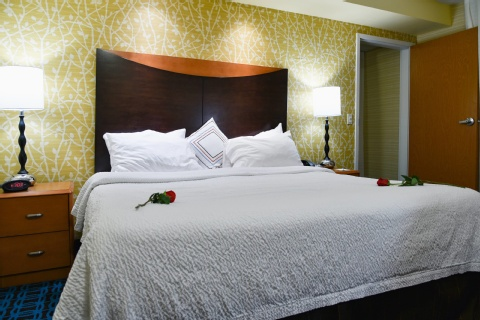 Fairfield Inn & Suites by Marriott Hartford Airport, CT 06096 near Bradley International Airport View Point 8
