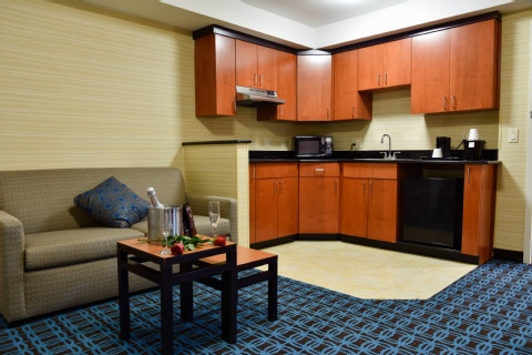 Fairfield Inn & Suites by Marriott Hartford Airport, CT 06096 near Bradley International Airport View Point 9