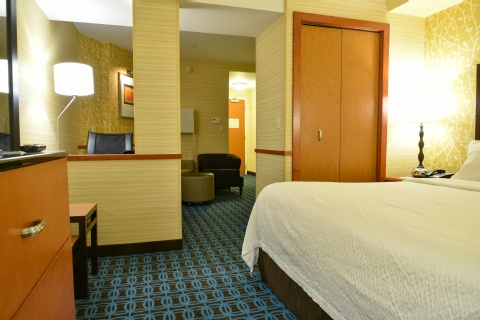 Fairfield Inn & Suites by Marriott Hartford Airport, CT 06096 near Bradley International Airport View Point 5
