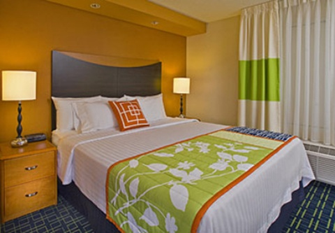 Fairfield Inn & Suites by Marriott Hartford Airport, CT 06096 near Bradley International Airport View Point 4