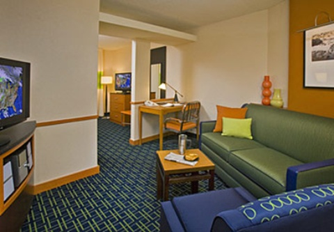Fairfield Inn & Suites by Marriott Hartford Airport, CT 06096 near Bradley International Airport View Point 3