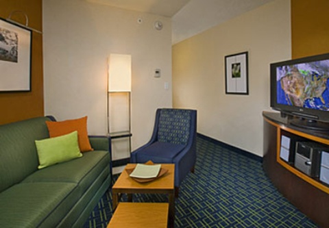 Fairfield Inn & Suites by Marriott Hartford Airport, CT 06096 near Bradley International Airport View Point 2