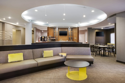 SpringHill Suites by Marriott Hartford Airport/Windsor Locks, CT 06096 near Bradley International Airport View Point 16