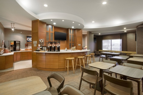 SpringHill Suites by Marriott Hartford Airport/Windsor Locks, CT 06096 near Bradley International Airport View Point 14
