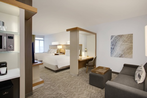 SpringHill Suites by Marriott Hartford Airport/Windsor Locks, CT 06096 near Bradley International Airport View Point 7