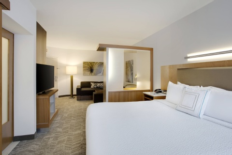 SpringHill Suites by Marriott Hartford Airport/Windsor Locks, CT 06096 near Bradley International Airport View Point 4