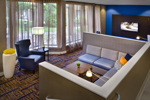 Courtyard by Marriott Hartford Windsor, CT 06095 near Bradley International Airport View Point 15