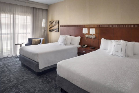 Courtyard by Marriott Hartford Windsor, CT 06095 near Bradley International Airport View Point 8