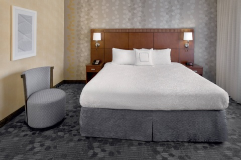 Courtyard by Marriott Hartford Windsor, CT 06095 near Bradley International Airport View Point 3
