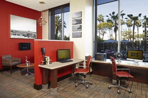 Residence Inn by Marriott Los Angeles LAX/Century Boulevard, CA 90045 near Los Angeles International Airport View Point 36