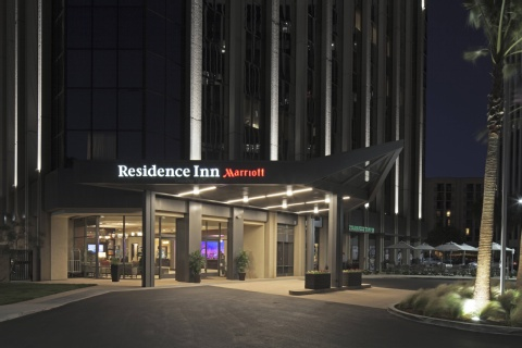 Residence Inn by Marriott Los Angeles LAX/Century Boulevard, CA 90045 near Los Angeles International Airport View Point 34