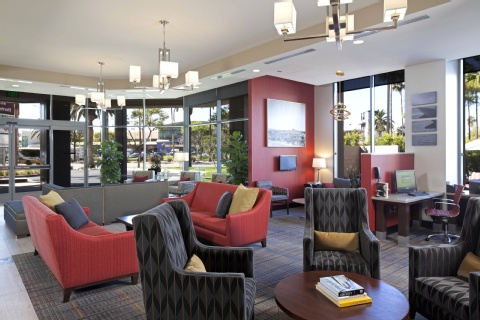Residence Inn by Marriott Los Angeles LAX/Century Boulevard, CA 90045 near Los Angeles International Airport View Point 24