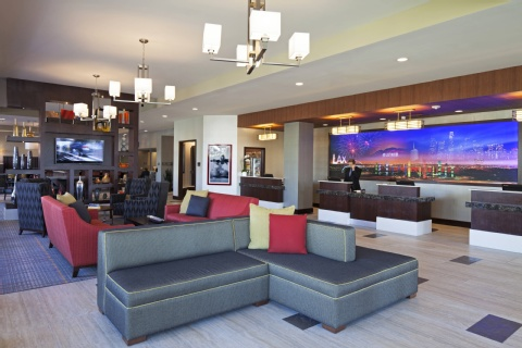 Residence Inn by Marriott Los Angeles LAX/Century Boulevard, CA 90045 near Los Angeles International Airport View Point 25