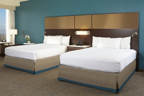 Residence Inn by Marriott Los Angeles LAX/Century Boulevard, CA 90045 near Los Angeles International Airport View Point 15