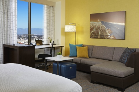 Residence Inn by Marriott Los Angeles LAX/Century Boulevard, CA 90045 near Los Angeles International Airport View Point 13