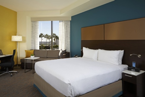 Residence Inn by Marriott Los Angeles LAX/Century Boulevard, CA 90045 near Los Angeles International Airport View Point 10