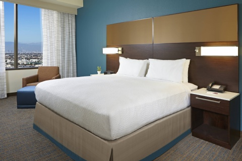 Residence Inn by Marriott Los Angeles LAX/Century Boulevard, CA 90045 near Los Angeles International Airport View Point 8