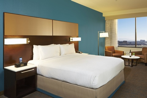 Residence Inn by Marriott Los Angeles LAX/Century Boulevard, CA 90045 near Los Angeles International Airport View Point 7
