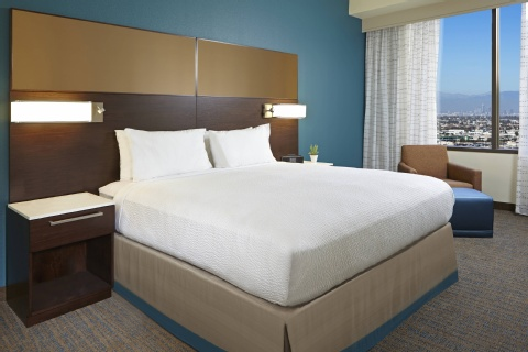 Residence Inn by Marriott Los Angeles LAX/Century Boulevard, CA 90045 near Los Angeles International Airport View Point 4
