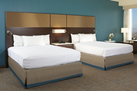Residence Inn by Marriott Los Angeles LAX/Century Boulevard, CA 90045 near Los Angeles International Airport View Point 3