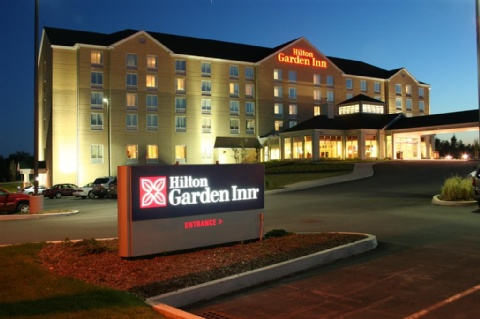 Hilton Garden Inn Halifax Airport, NS B2TO2A near Halifax Stanfield International Airport View Point 1