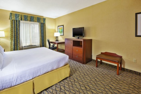 Holiday Inn Express Hotel and Suites Belleville, MI 48111 near Detroit Metropolitan Wayne County Airport View Point 7