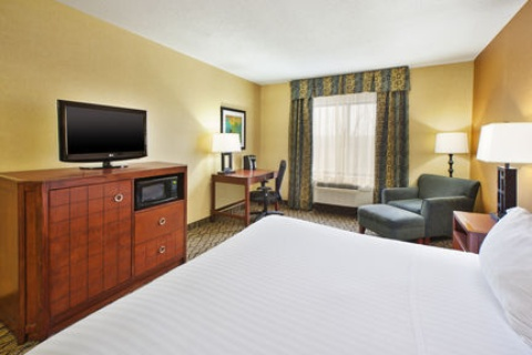 Holiday Inn Express Hotel and Suites Belleville, MI 48111 near Detroit Metropolitan Wayne County Airport View Point 5
