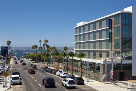 Homewood Suites by Hilton San Diego Downtown/Bayside, CA 92101 near San Diego International Airport View Point 35