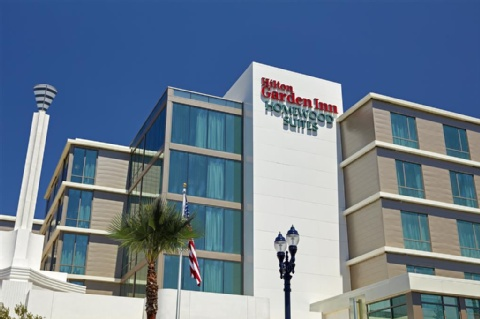 Homewood Suites by Hilton San Diego Downtown/Bayside, CA 92101 near San Diego International Airport View Point 34