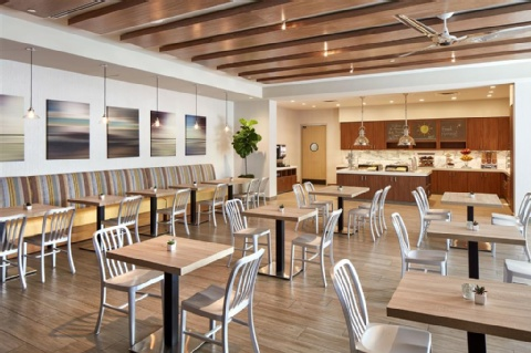 Homewood Suites by Hilton San Diego Downtown/Bayside, CA 92101 near San Diego International Airport View Point 33