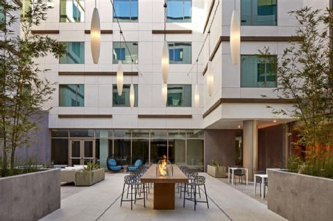 Homewood Suites by Hilton San Diego Downtown/Bayside, CA 92101 near San Diego International Airport View Point 28