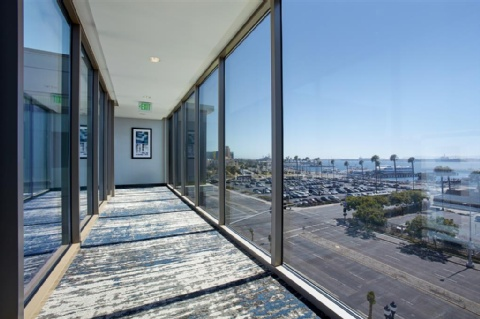 Homewood Suites by Hilton San Diego Downtown/Bayside, CA 92101 near San Diego International Airport View Point 25