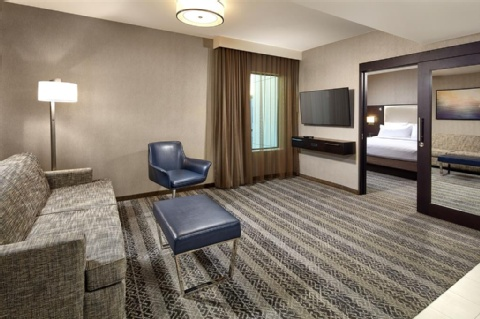 Homewood Suites by Hilton San Diego Downtown/Bayside, CA 92101 near San Diego International Airport View Point 6
