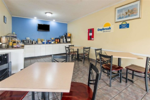 Days Inn by Wyndham Kansas City International Airport, MO 64153 near Kansas City International Airport View Point 13